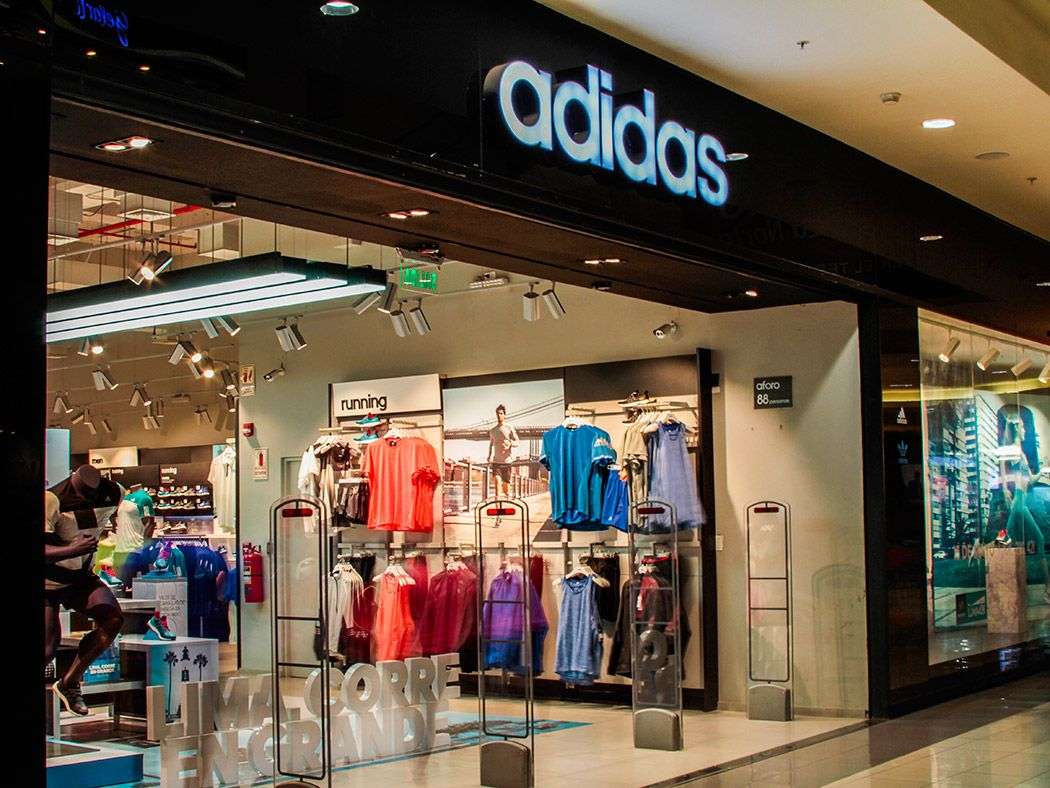 outlet zapatillas adidas lima peru
