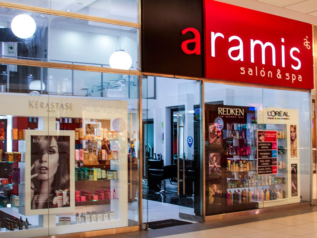 Aramis Salón & Spa - Plaza Norte