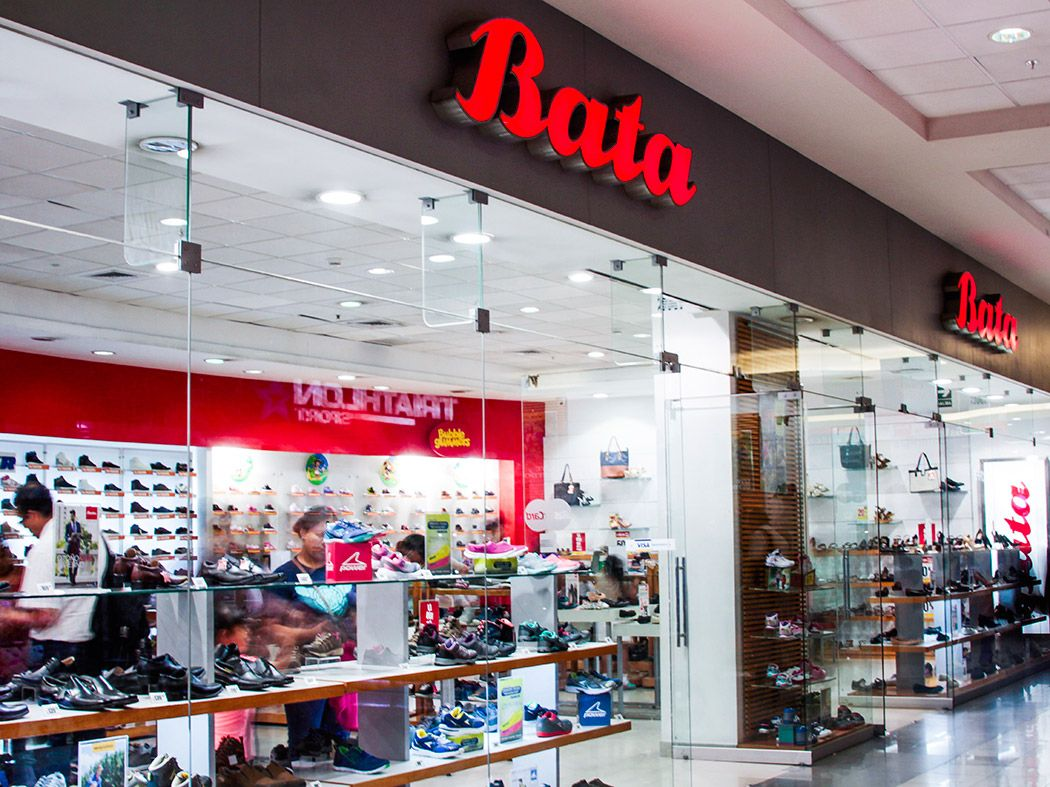 Bata - Plaza Norte