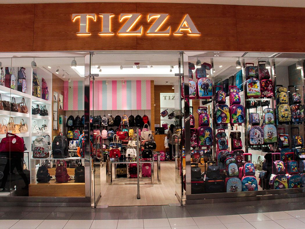 Tizza - Plaza Norte
