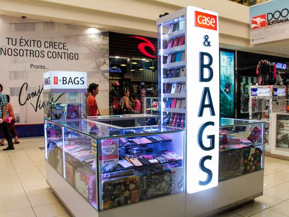 CASE & BAGS - Plaza Norte