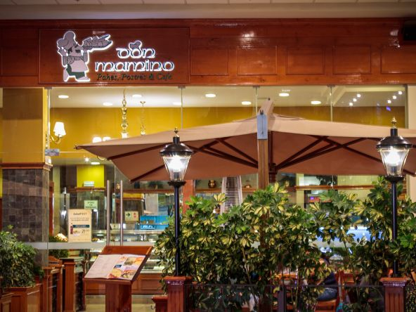 Don Mamino - Plaza Norte