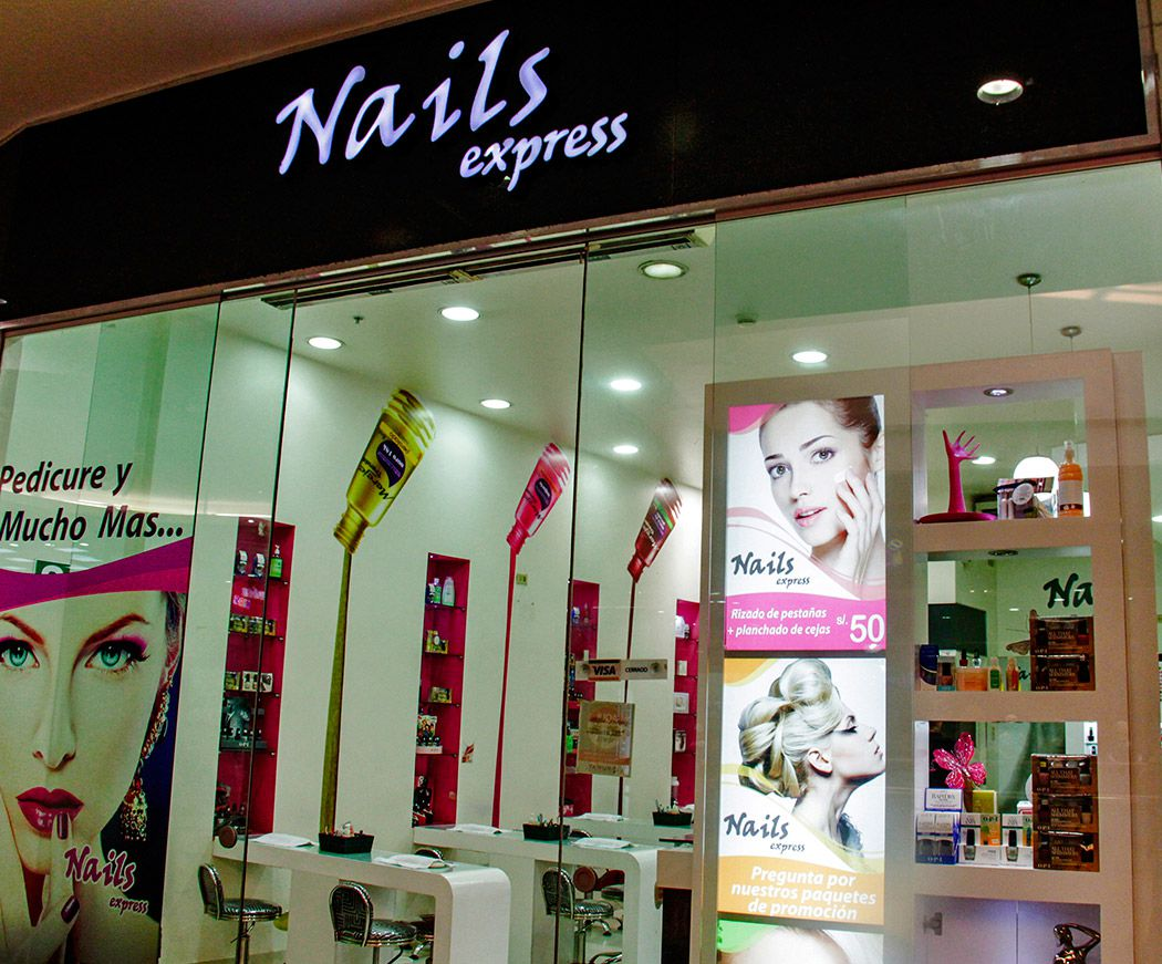 Nail Express - Plaza Norte