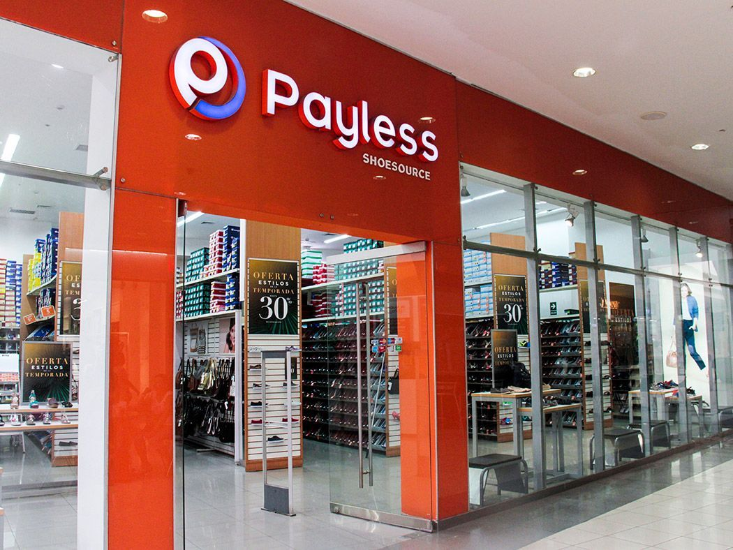 Payless Shoesource - Plaza Norte