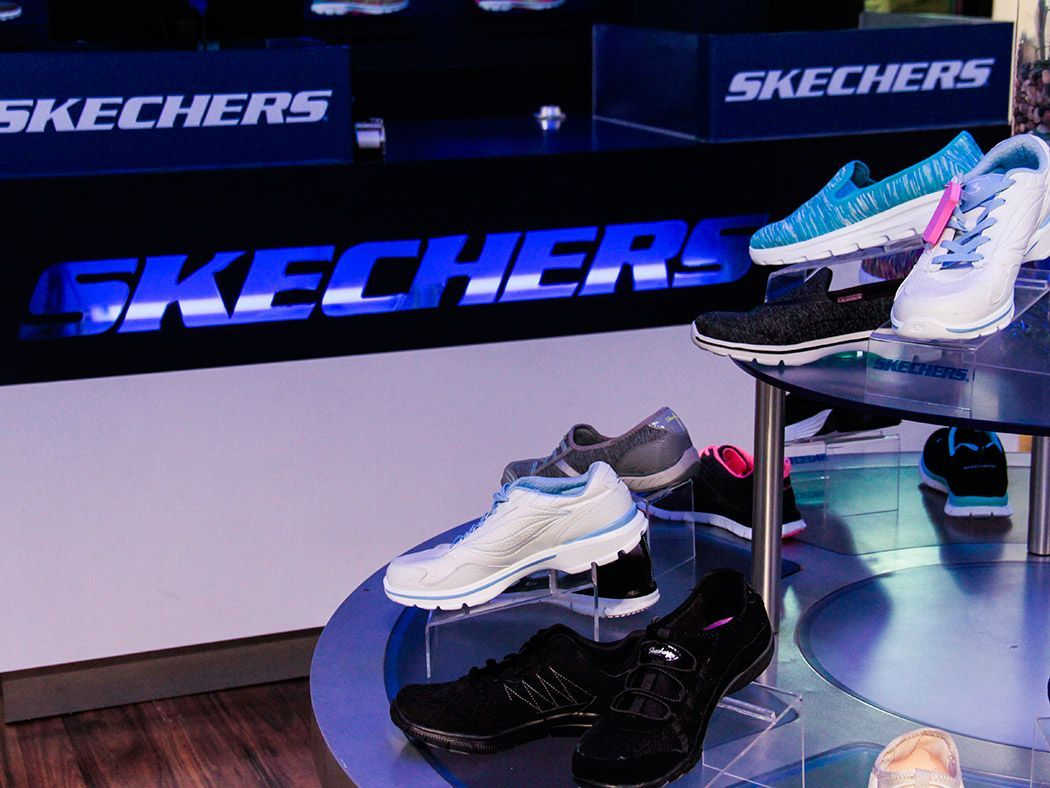 Skechers - Plaza Norte