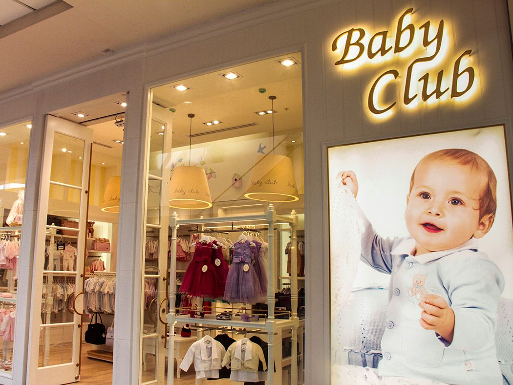 BABY CLUB - Plaza Norte