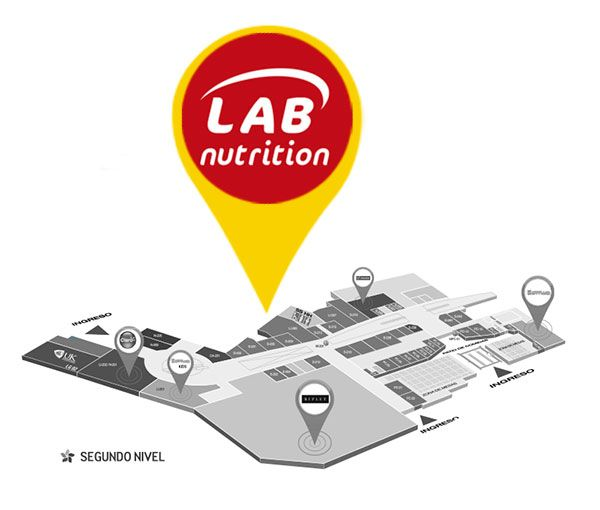 LAB NUTRITION - Plaza Norte