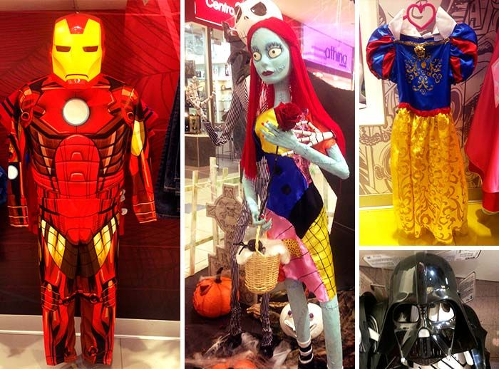 ¡Ideas para disfraces de Halloween 2016¡ - Plaza Norte