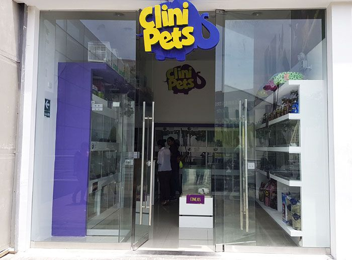 Clini Pets - Plaza Norte