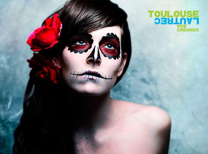 Taller de make up y caracterización TLS - Plaza Norte
