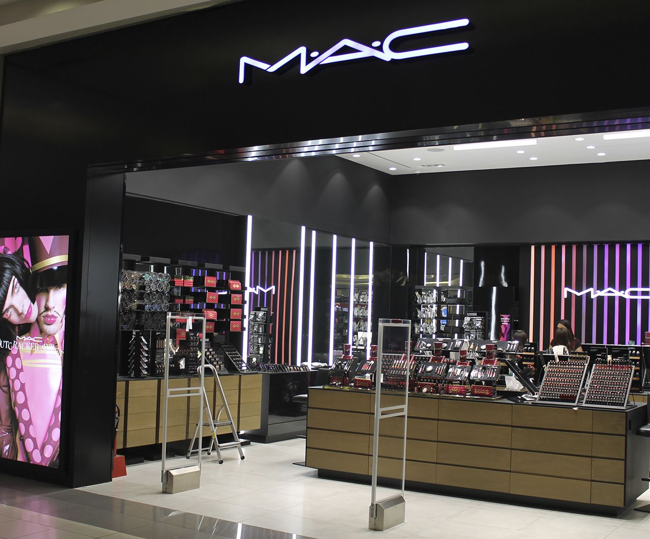 MAC COSMETICS - Plaza Norte