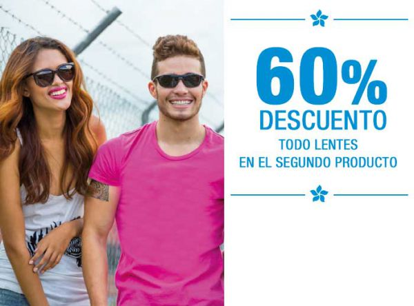 60% off en Suntime - Plaza Norte
