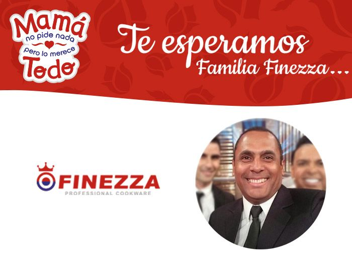 Sorteo Finezza  - Plaza Norte