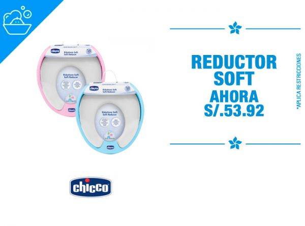 Reductor Soft a S/.53.92 Baby Infanti Store - Plaza Norte