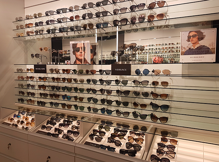 Sunglass Hut - Plaza Norte