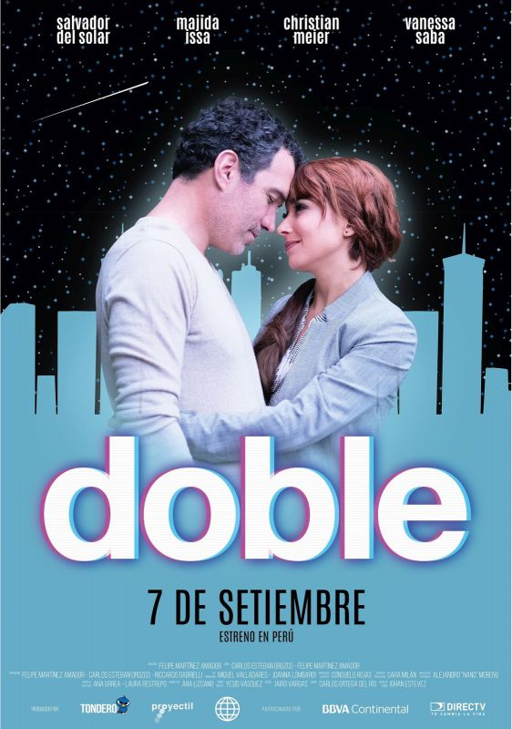 Doble - Plaza Norte