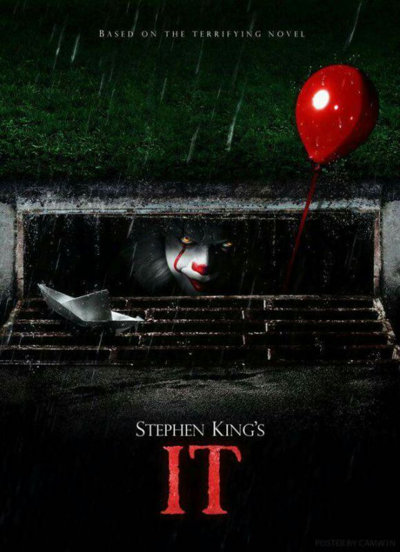 It (Eso) - Plaza Norte