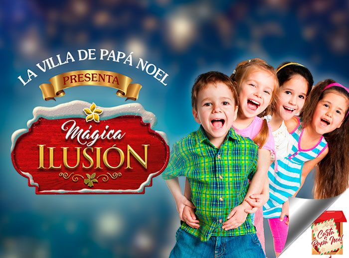 SHOW INFANTIL MARYSI KIDS - Plaza Norte