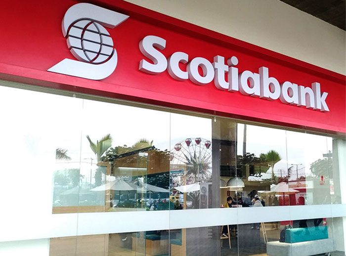 Scotiabank - Plaza Norte