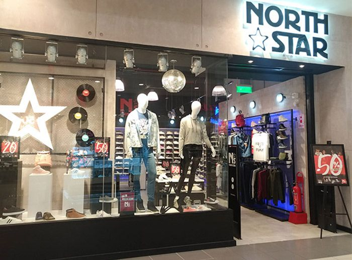 North Star  - Plaza Norte