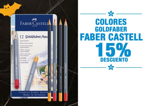 COLORES GOLDFABER AL 15% DE D - Utilex - Plaza Norte