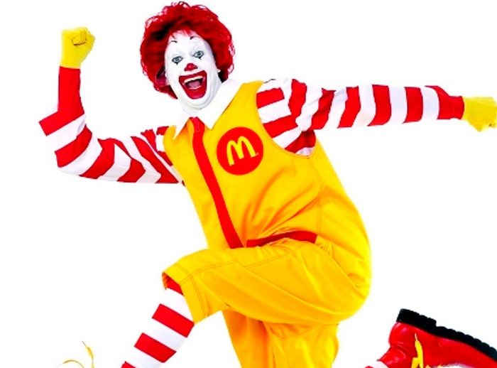 Ronald Mc Donalds en Plaza Norte  - Plaza Norte