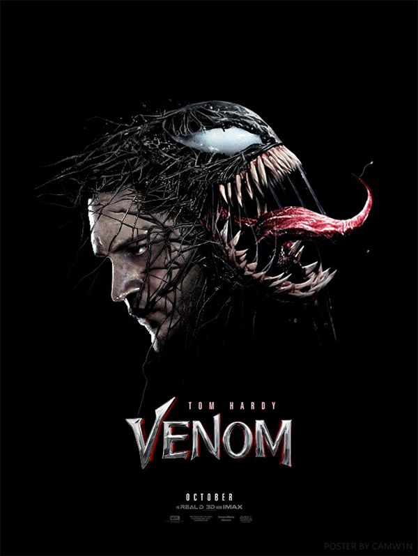 Venom - Plaza Norte