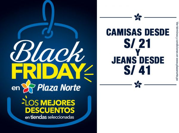 Promos desde S/ 21 - THE CHILDREN'S PLACE  - Plaza Norte