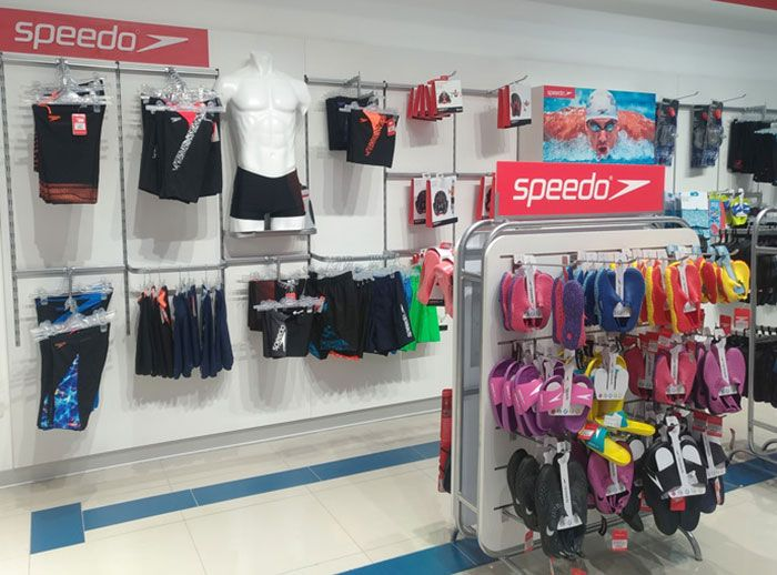SPEEDO - Plaza Norte
