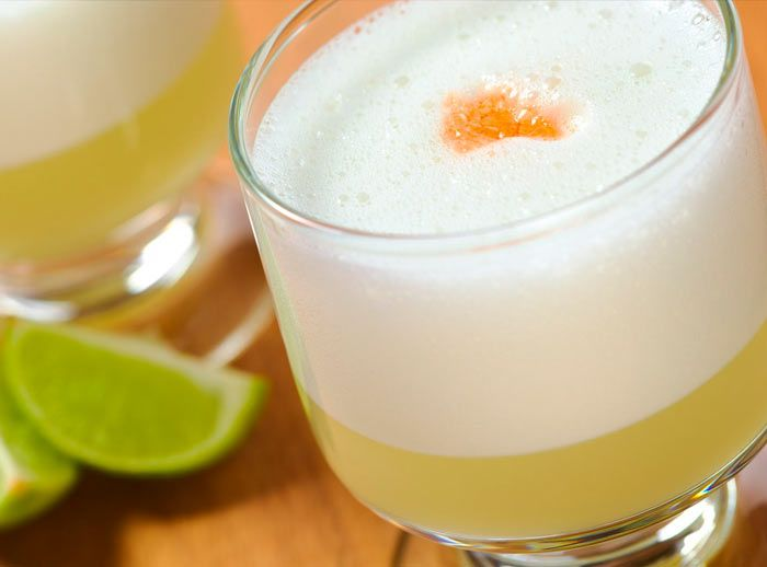 FINAL CONCURSO PISCO SOUR - Plaza Norte
