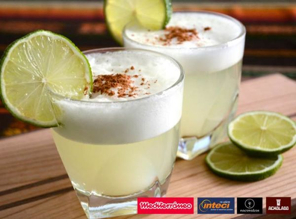 FESTIVAL DEL PISCO SOUR  - Plaza Norte