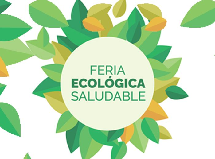 FERIA ECOLÓGICA BIO SALUDABLE  - Plaza Norte