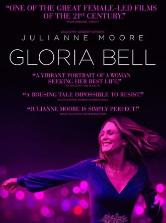 GLORIA BELL - Plaza Norte
