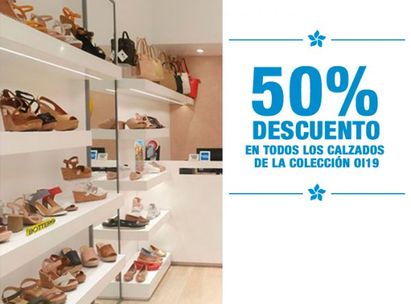 50% DESC BOTTERO  - Plaza Norte