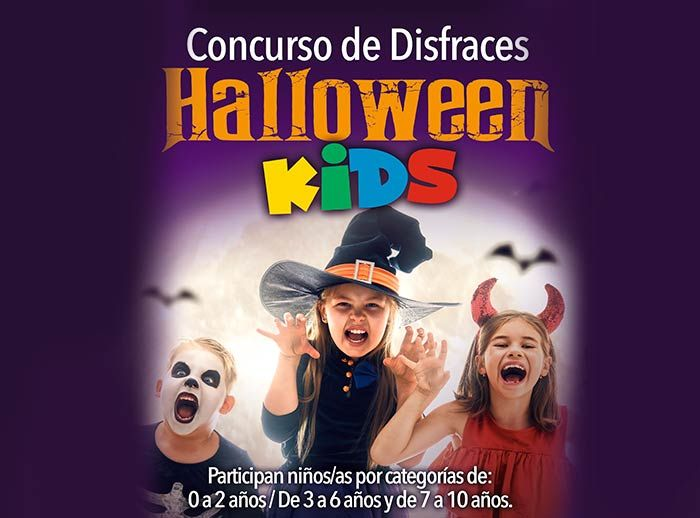 CONCURSO DE DISFRACES  - Plaza Norte