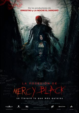 La Posesión de Mercy Black - Plaza Norte