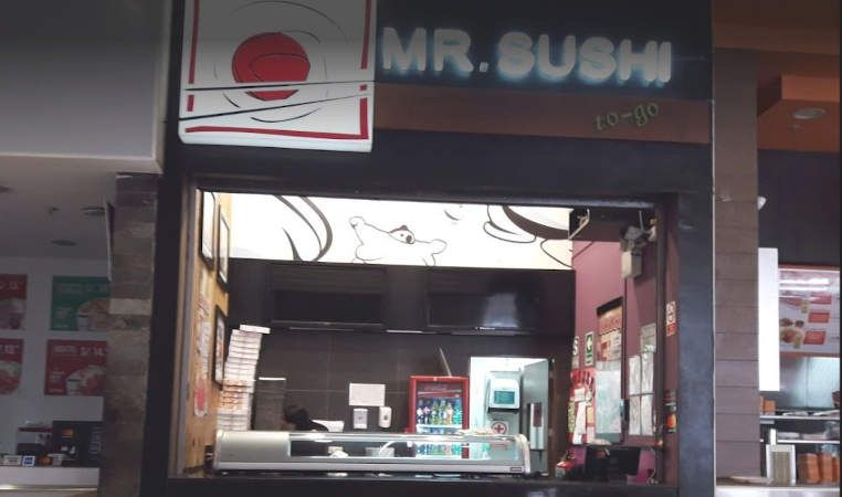 Mr. Sushi - Plaza Norte