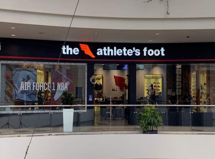 The Athletes Foot - Plaza Norte