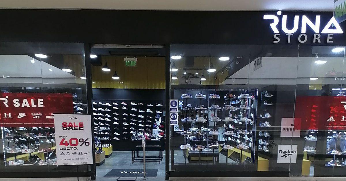 Runa Store - Plaza Norte