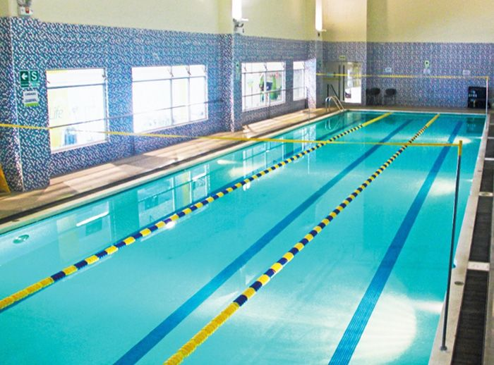 Sportlife Fitness Club - Plaza Norte