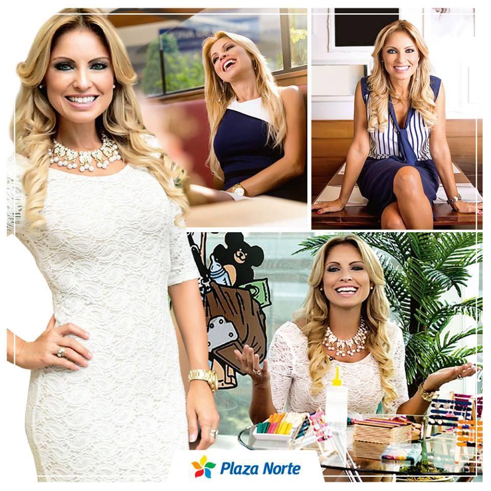 Karina Rivera: Mamá TV - Plaza Norte