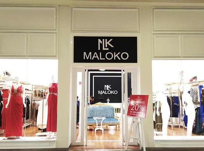 MALOKO - Plaza Norte