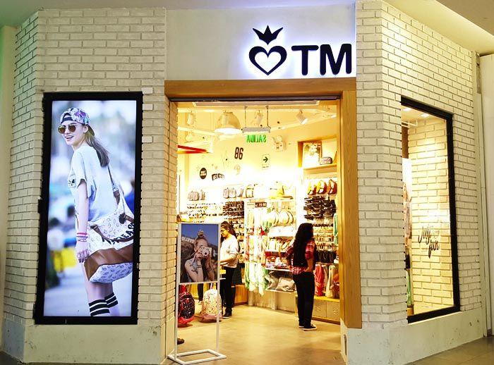 TM - Plaza Norte