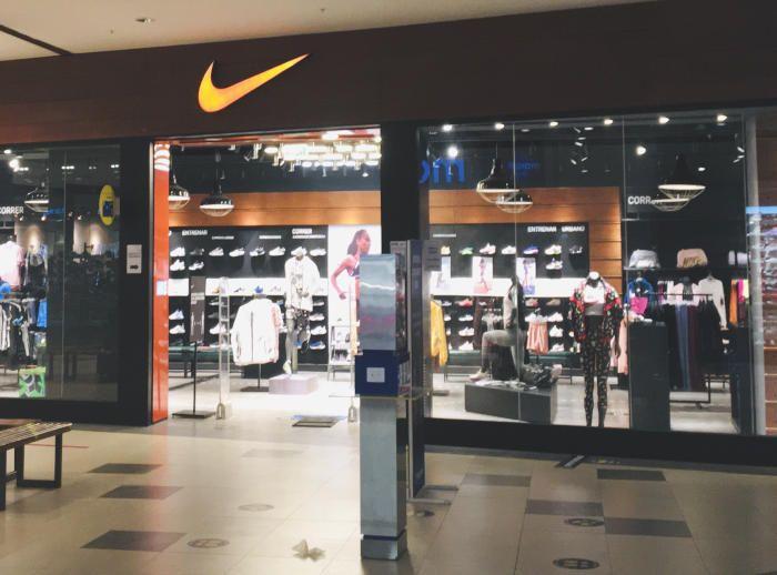 Nike - Plaza Norte