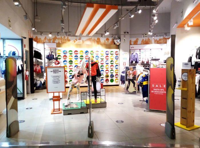Adidas Kids - Plaza Norte