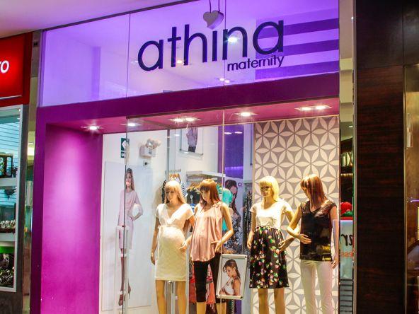 Athina Maternity - Plaza Norte