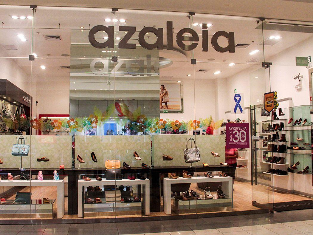 Azaleia - Plaza Norte