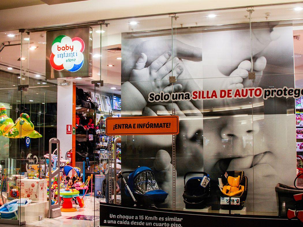 Baby Infanti Store - Plaza Norte