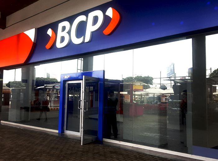 Banco de Crédito - Plaza Norte