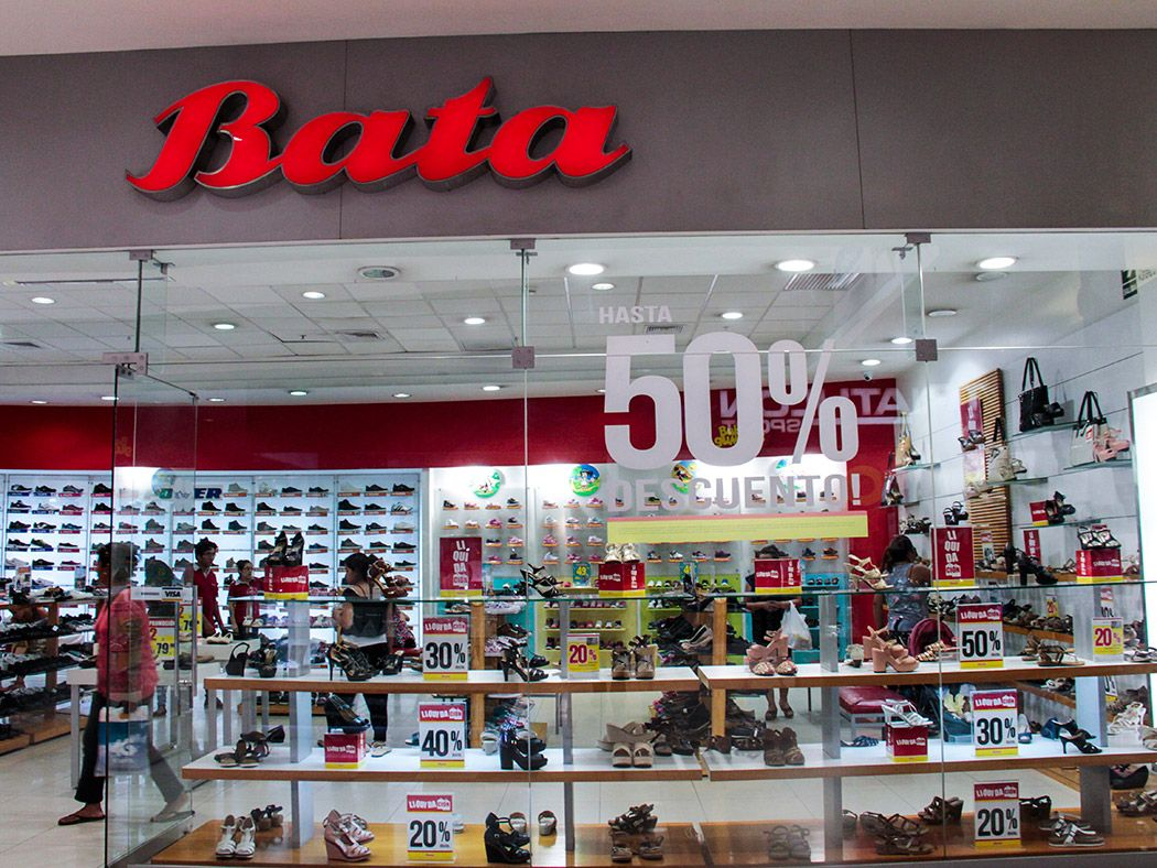 Bata - Plaza Norte